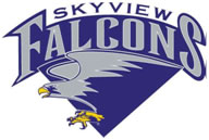 Billings Skyview Falcons